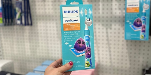$30 Worth of Philips Sonicare Coupons Available to Print