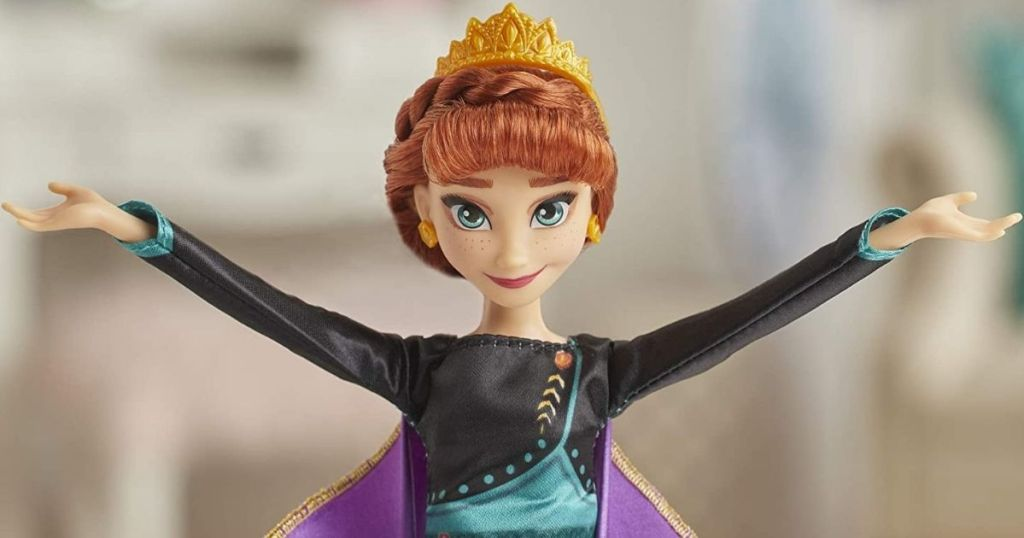 Princess Ana Doll