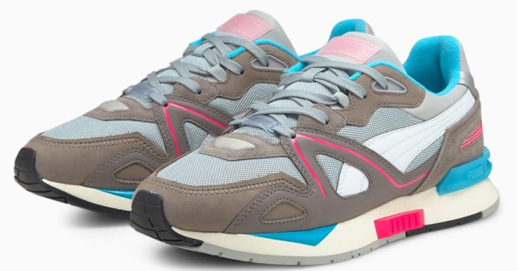 unisex puma shoes