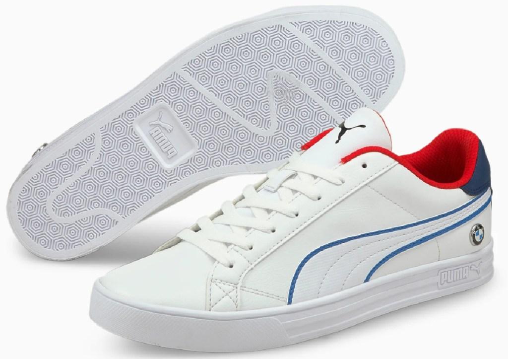 men's puma sneaker