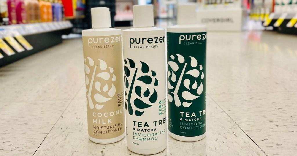 PureZero Clean Beauty