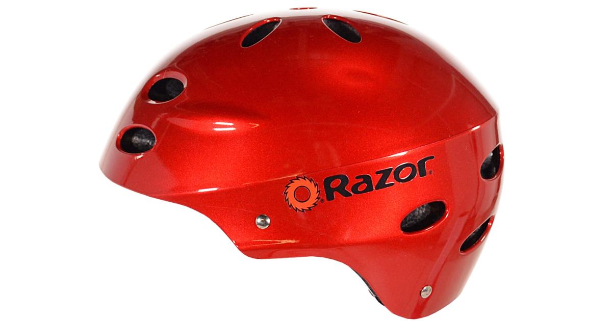 Razor V7 Helmet