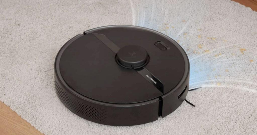 RoboRock S6 Vacuum -2