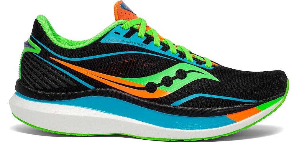 Saucony Endorphin Men's running shoe