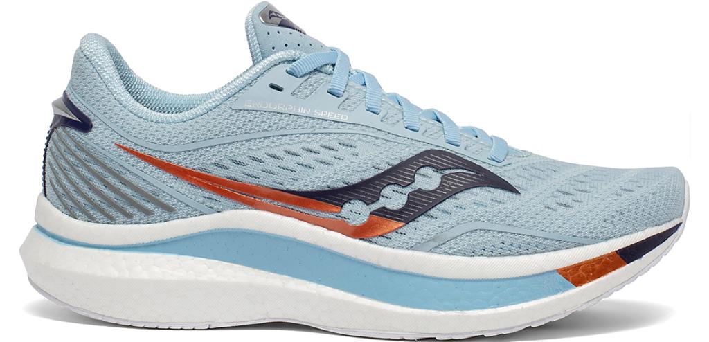 Saucony Endorphin Women's running shoe