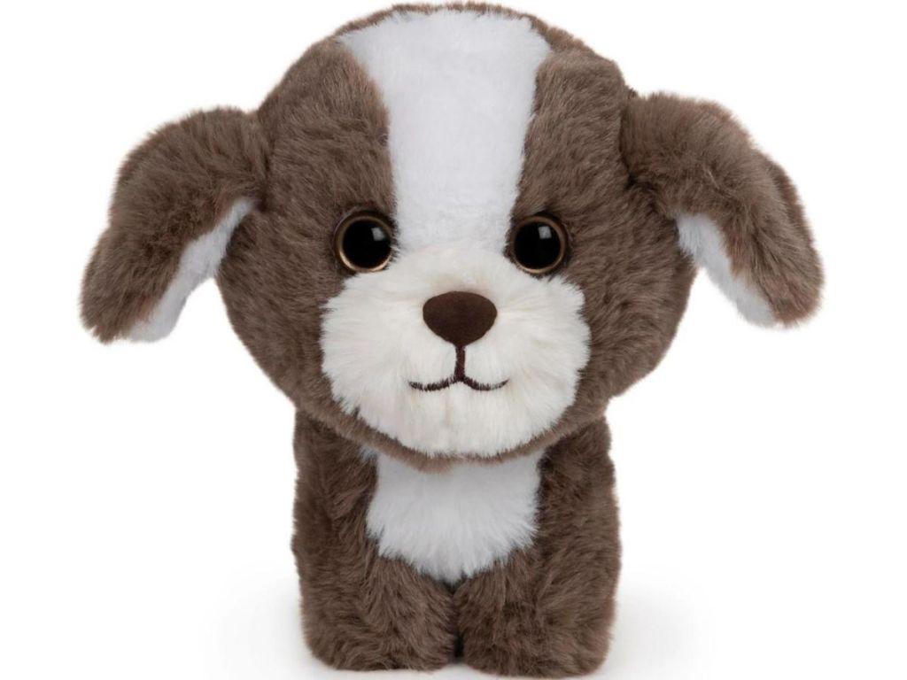 shih tzu puppy stuffed animal