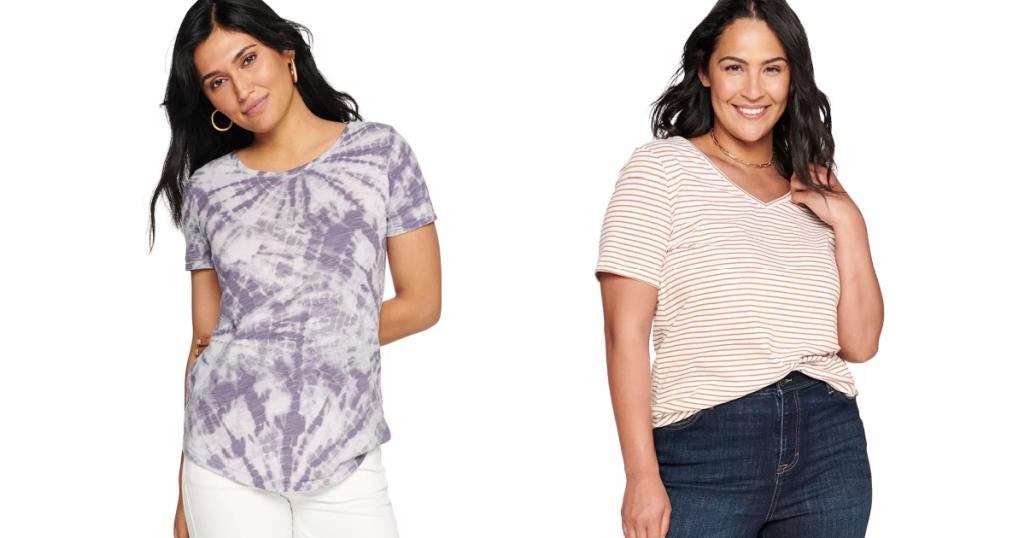 Sonoma T-Shirts