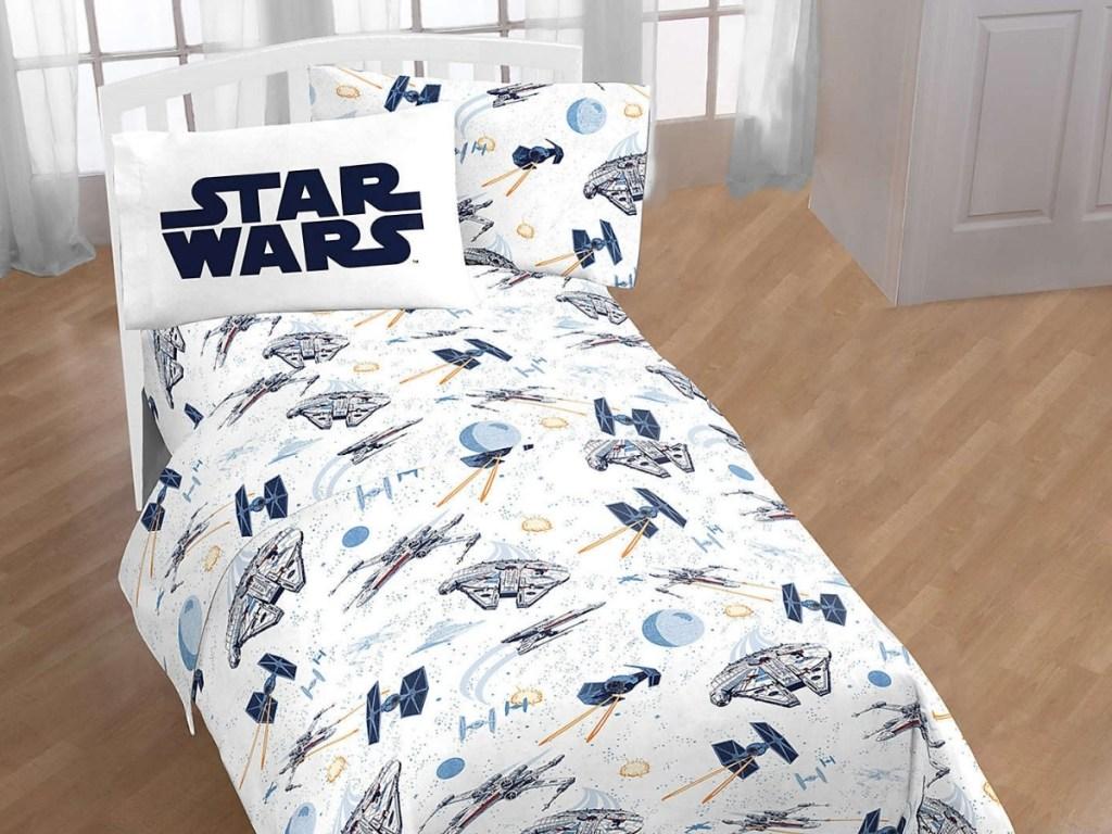 Star Wars Classic Full Sheet Set