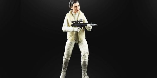 Star Wars 40th Anniversary Princess Leia Collectible Figure Only $11.99 on Amazon (Regularly $23)