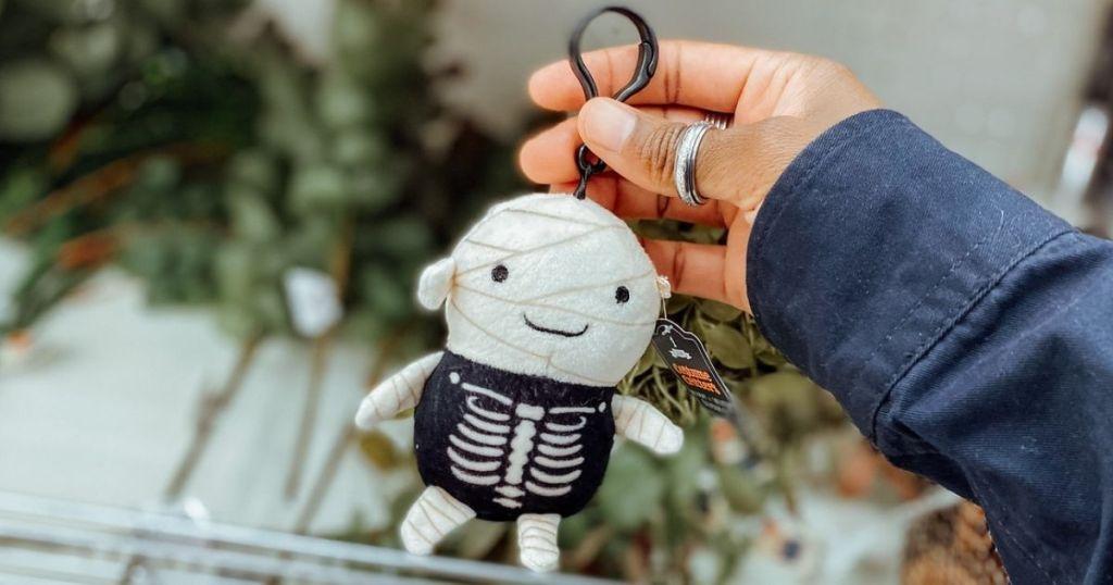 Target Halloween Keychains