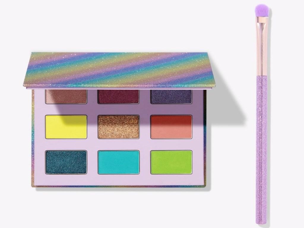 Tarte Sugar Rush Sunbeams & Daydreams Eyeshadow Palette Set