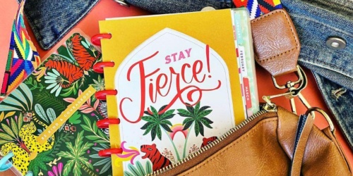 Buy 1, Get 1 Free Happy Planners (Includes Disney Styles)   Prices from $3.99 Each