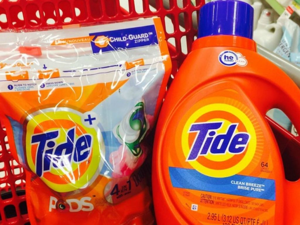 Tide Products