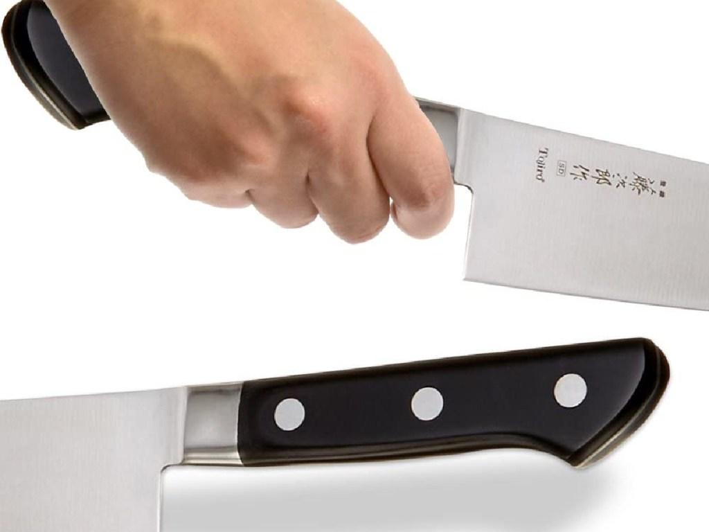 Tojiro DP Gyutou 8.2 Inch Chef Knife