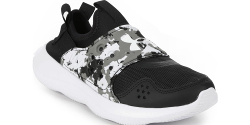 Under Armour RunPlay Kids Shoes Only $26.59 Shipped (Regularly $45)