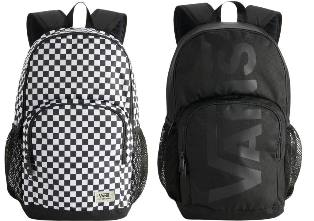 Vans Alumni Pack 4 Backpack