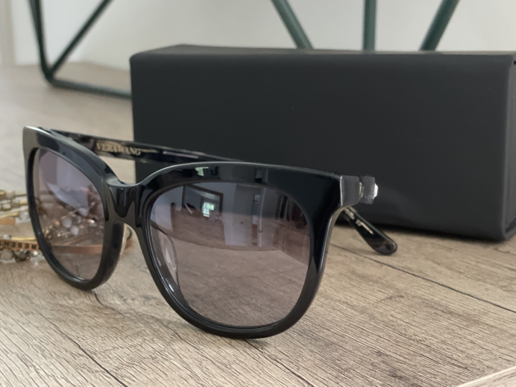 women's vera wang sunglasses