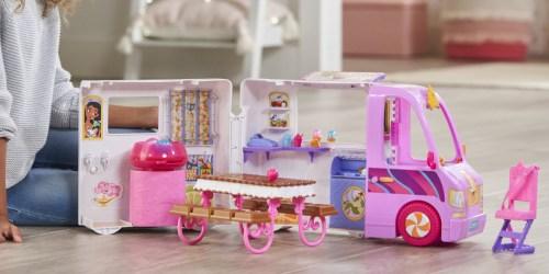 Disney Princess Sweet Treats Truck Playset Only $16 on Walmart.com (Regularly $50)