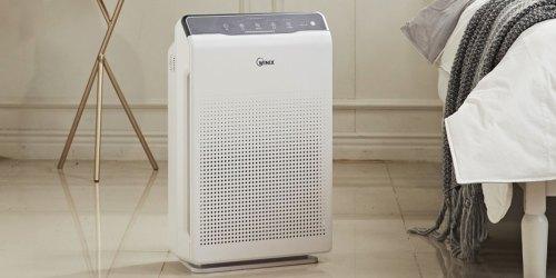 Winix Air Purifier w/ HEPA Filter Only $99.99 Shipped on Walmart.com (Regularly $200)