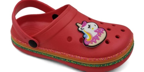 Kids Shoes & Sandals Just $4.99 on Zulily (Regularly up to $20)