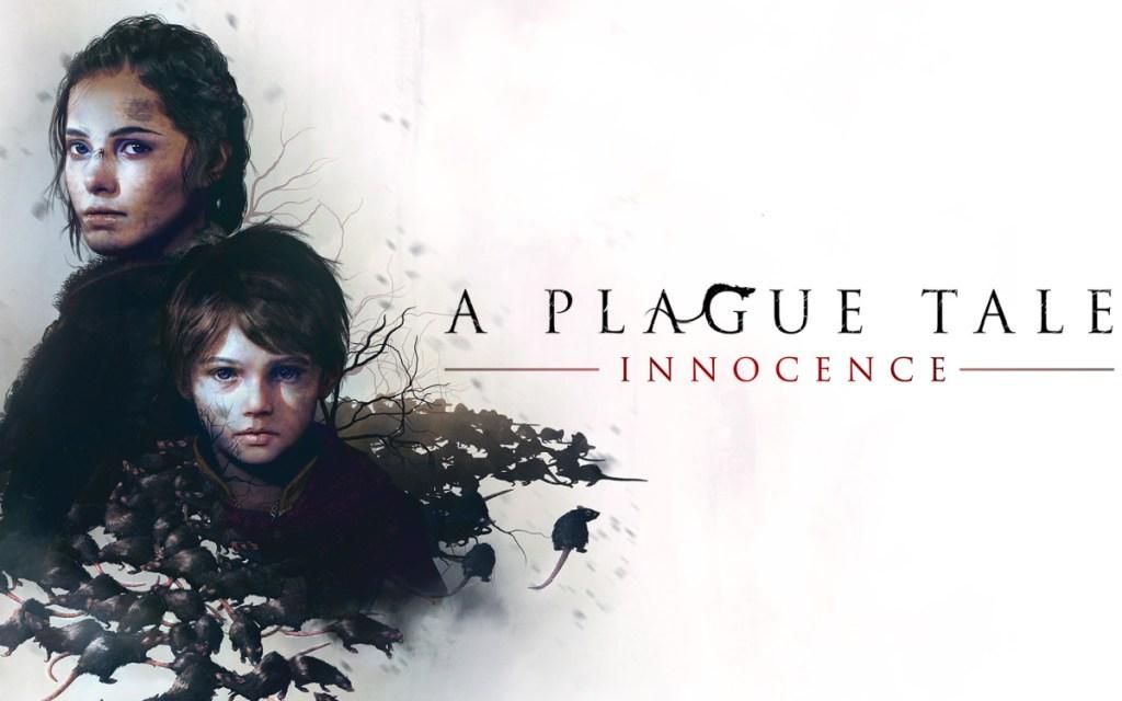 PlayStation plus game - a plague tale