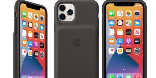 50% Off Highly Rated Apple iPhone Cases on BestBuy.com