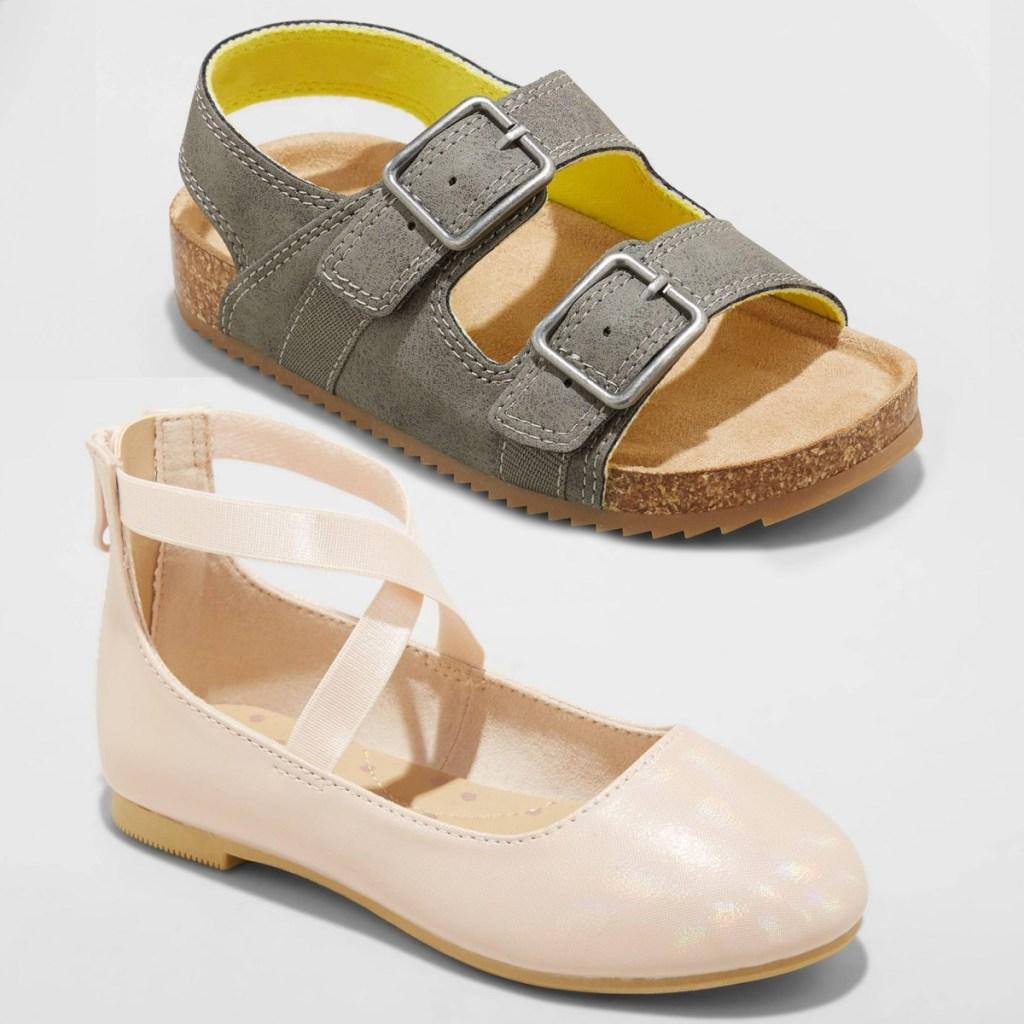 cat & jack shoes