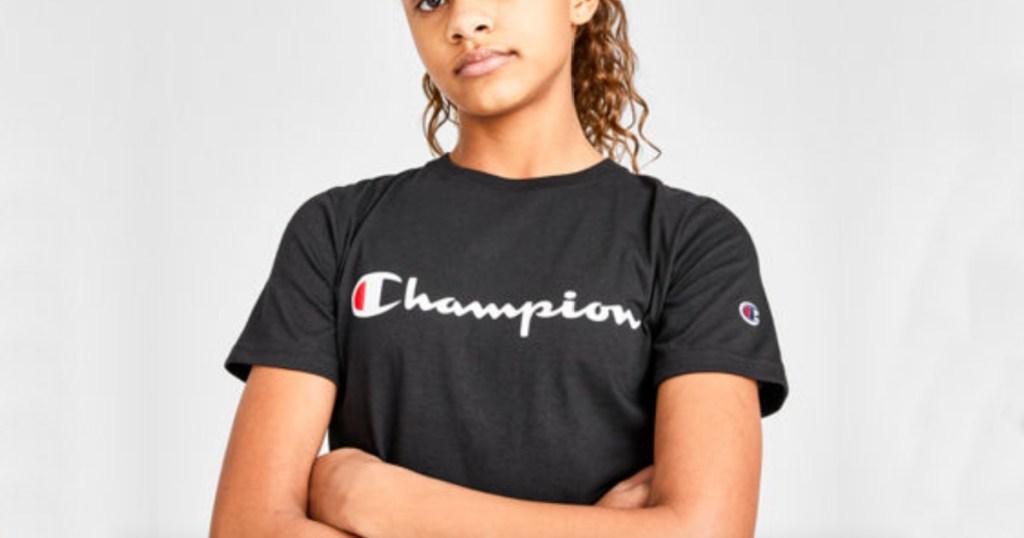 champion kids activewera