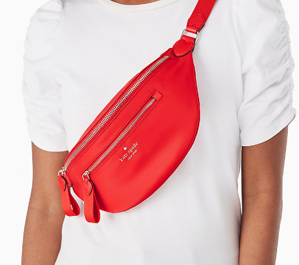 chelsea belt bag