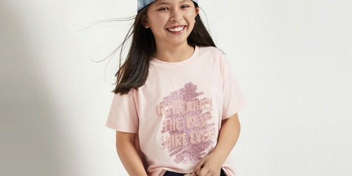 Arizona Apparel For The Family from $3.59 on JCPenney.com (Regularly $12) | Tees, Shorts & More
