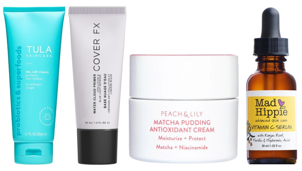 conscious beauty products