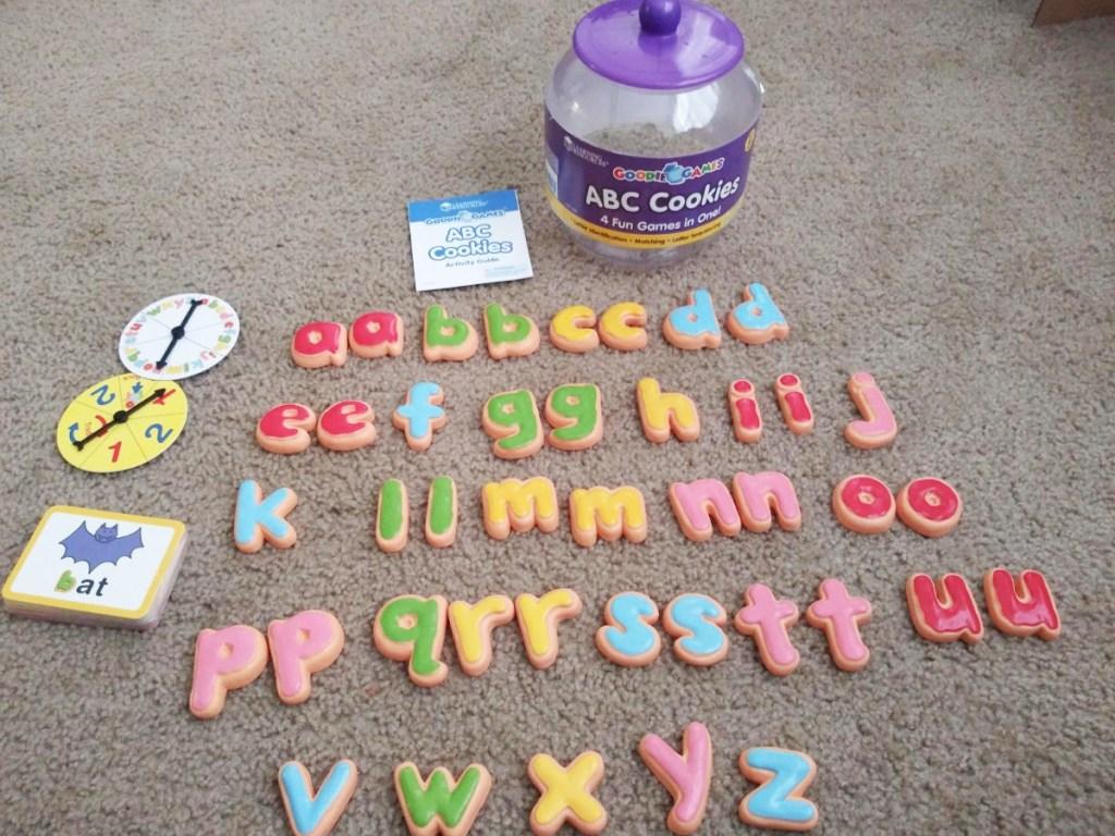 cookie jar game