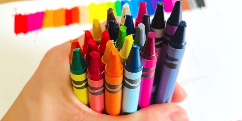 You're Never Going to Buy Crayola Crayons Again After Reading This!