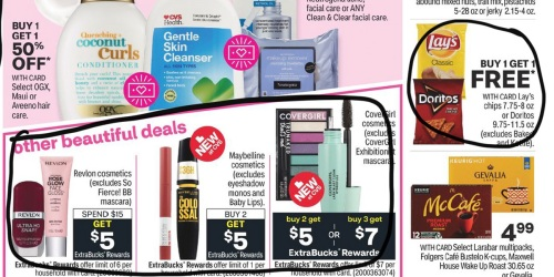 CVS Weekly Ad (8/29/21 – 9/4/21) | We've Circled Our Faves!