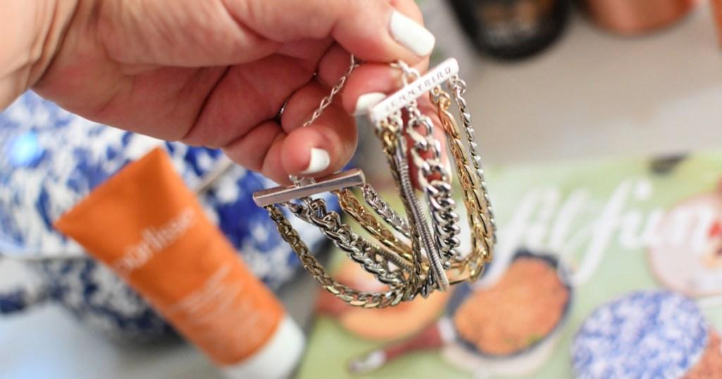 fabfitfun jennybird bracelet
