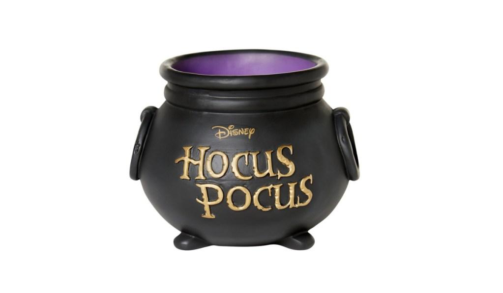 Hocus Pocus candy bowl