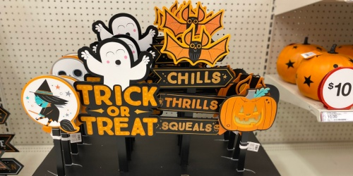 Target's Affordable Halloween Hyde & EEK! Boutique Collection is Back!