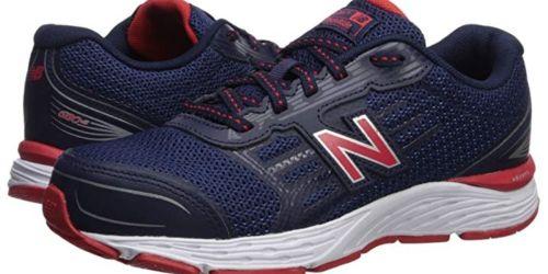 New Balance Boys ShoesOnly $30.99 Shipped (Regularly $50)