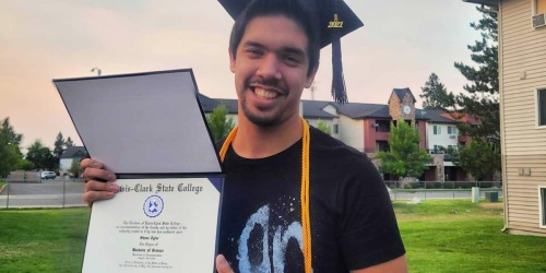 Congrats to Our Recent Hip2Save College Grads!