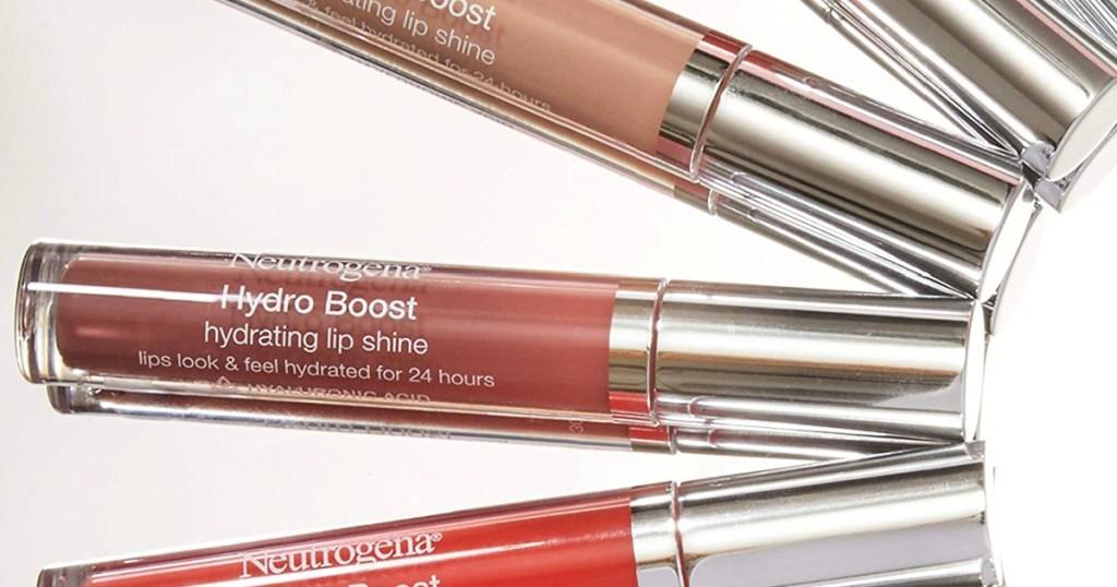 neutrogena hydra boost lip