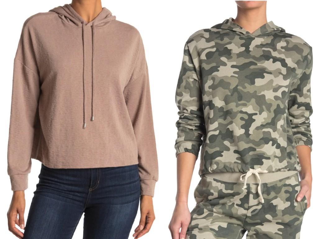 nordstrom hoodies