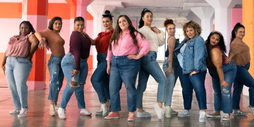 Old Navy Launches BODEQUALITY – All Styles are Same Price (Sizes 0-30)
