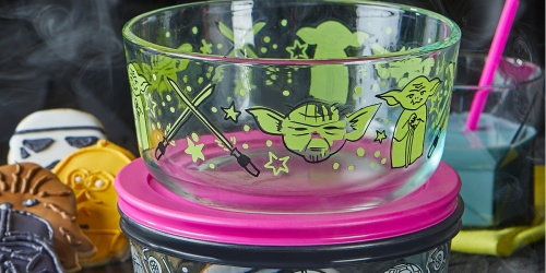 Save 50% Off Pyrex Sets on Macys.com | Includes Star Wars & More Fun Designs
