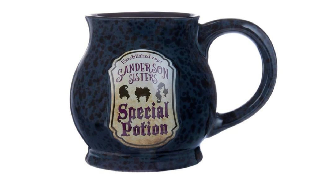 special potion coffee mug