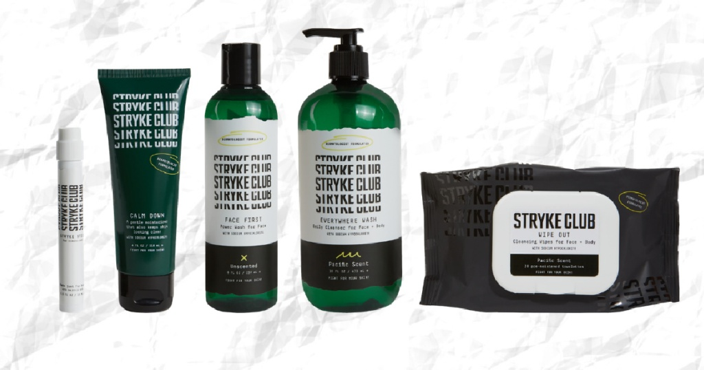 stryle club the whole nine yards all products