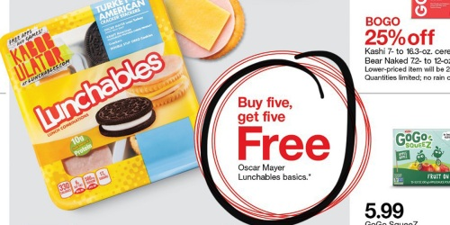 Target Weekly Ad (8/15/21-8/21/21) | We've Circled Our Faves!