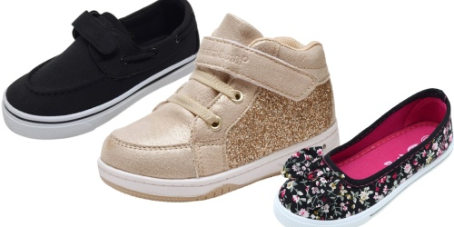Toddler & Kids Shoes Only $7.99 on Zulily | Today Only