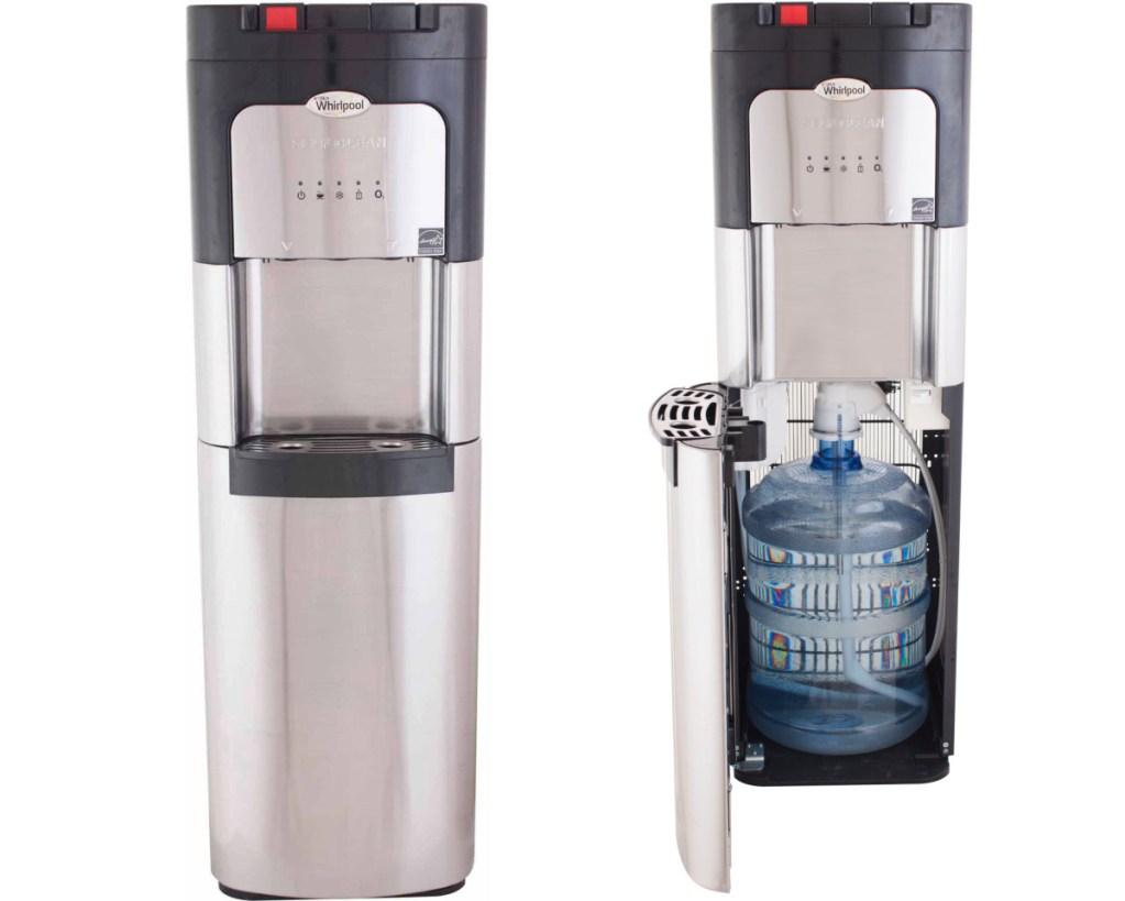 whirpool water cooler