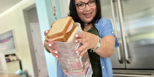 Make Your Own Sandwich Dispenser With This Easy Life Hack!