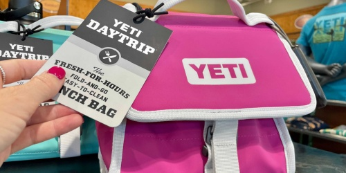 Don't Pay $80 for a YETI Lunch Box, Here are 7 of the Best Dupes…